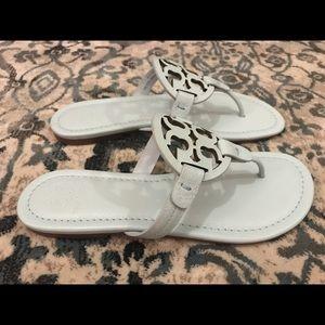 Tory Burch Shoes - (NWT) Tory Burch Miller sandal